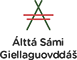 Samisk Språksenter Logo